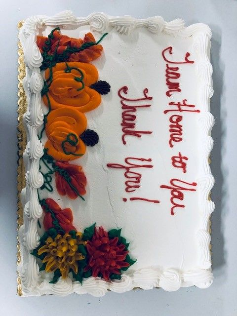 Home To You Cake Decorating Class Ravenna Chamber Of Commerce
